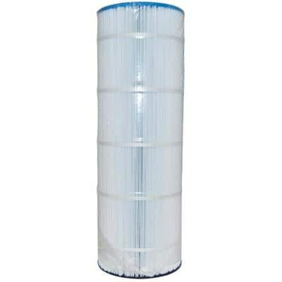 7000 Series 7-13/16 in. Dia x 22-13/16 in. Closed Top 110 sq. ft. Replacement Filter Cartridge