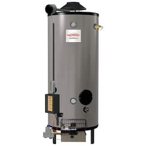 Commercial Universal Heavy Duty 65 Gal. 360K BTU Low NOx (LN) Natural Gas ASME Tank Water Heater