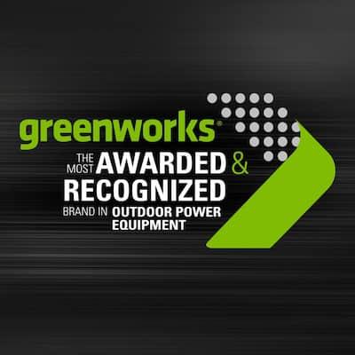 PRO 300-Watt 60-Volt Button Start Portable Power Inverter Generator with 2.0 Ah Battery