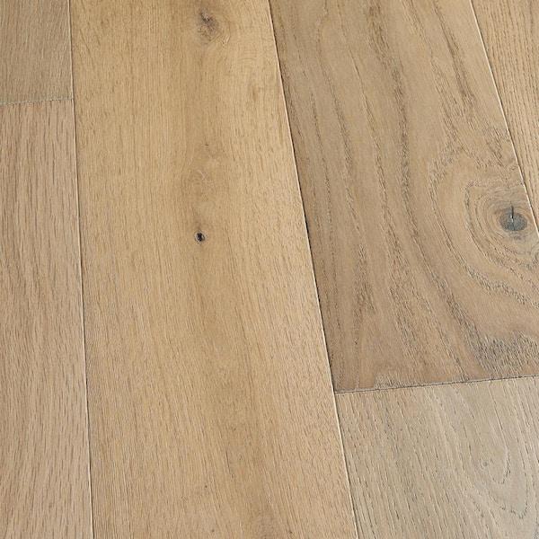 Malibu Wide Plank French Oak Delano 1 2, Cost Of Wide Plank White Oak Flooring
