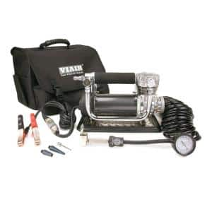 440P 150 psi 12-Volt Portable Air Compressor