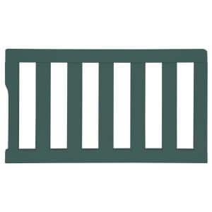 Universal Olive Convertible Crib Toddler Guard Rail