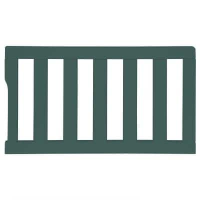 Universal Olive Convertible Crib Toddler Guard Rail