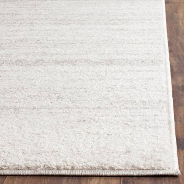 Safavieh Adirondack Ivory Silver 9 Ft X 12 Ft Area Rug Adr113b 9 The Home Depot