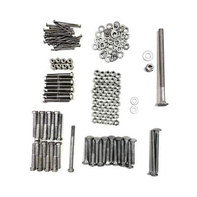 SD-1200 Hardware Kit