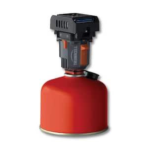 Backpacker Mosquito Repeller Gen 2.0 with 16-Hours of Repellent (4-Mats) with Waterproof bag and Deet Free