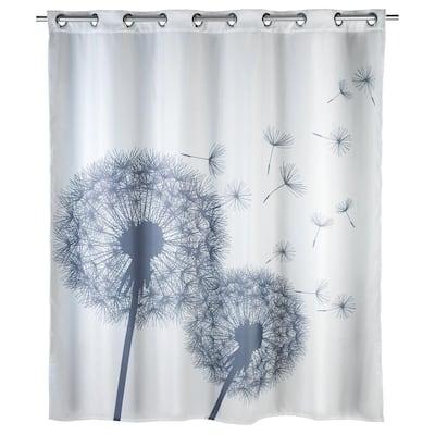 Wenko Shower Curtains Shower Accessories The Home Depot