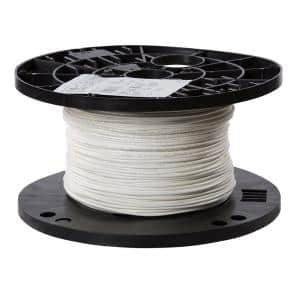 500 ft. 14 White Stranded CU XHHW Wire