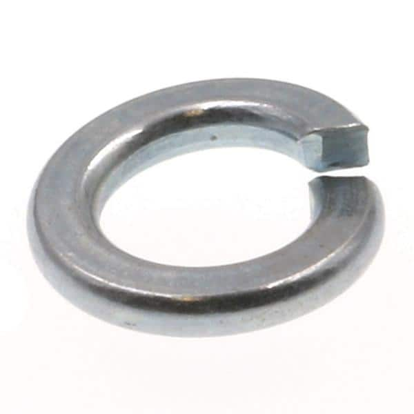 25-Pack Metric M6 Prime-Line 9119469 Medium Split Lock Washers Zinc Plated Steel