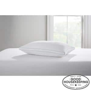 Medium/Firm Down Alternative Jumbo Pillow