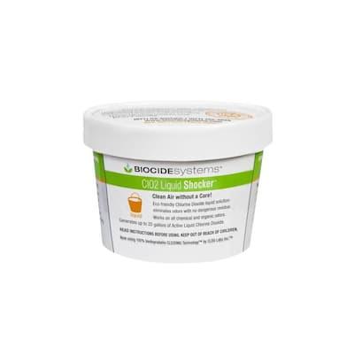 Liquid Shocker 11g Chlorine Dioxide Liquid Deodorizer