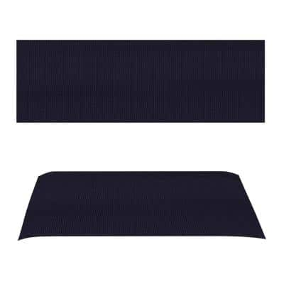 Navy Director's Chair Cover