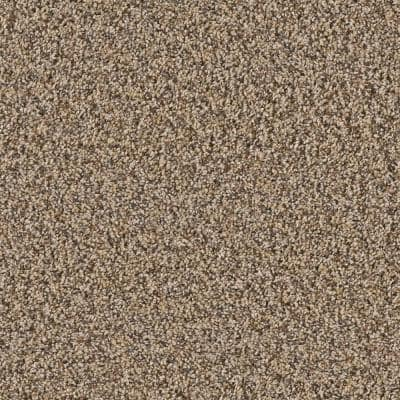 Cove Park Maritime Texture Residential 18 in. x 18 in. Peel and Stick Carpet Tile (10 Tiles/Case)