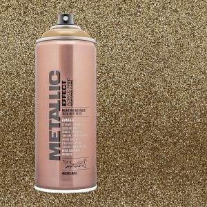 10 oz. METALLIC EFFECT Spray Paint, Gold