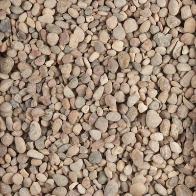 0.5 cu. ft. Bagged Calico Stone Decorative Stone
