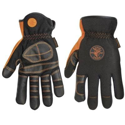 Large Electrician's Work Gloves