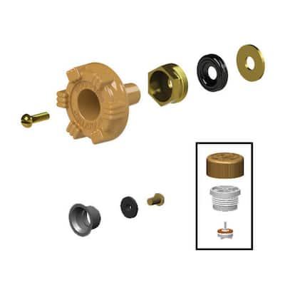17-Metal Handle Repair Kit (10-Piece)