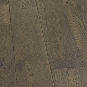 French Oak Baker 1/2 in. Thick x 7-1/2 in. Wide x Varying Length Engineered Hardwood Flooring (23.31 sq. ft./case)