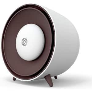 NH-VM1 1450 BTU 1400-Watt Ceramic Electric Portable Heater with Detachable Hand Warmer