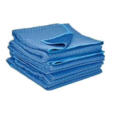 All weather Moving 4 Pads Polyester