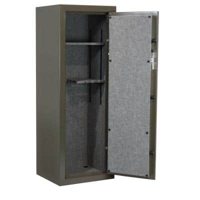 Journey Series 20-Gun Non-Fire Rated Safe with Electronic Lock