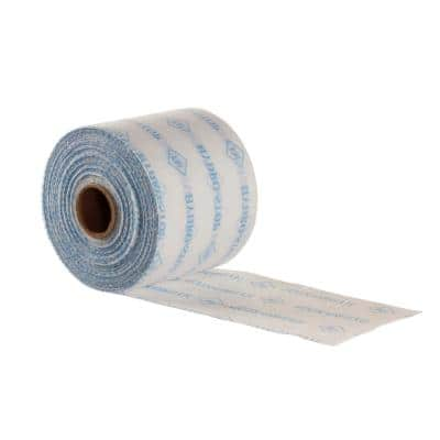 HydroStop PremiumCoat Fabric 6 in. x 300 ft. Polyester Roll for a Fully Fabric Reinforced Roof