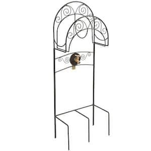 Decorative Hose Stand