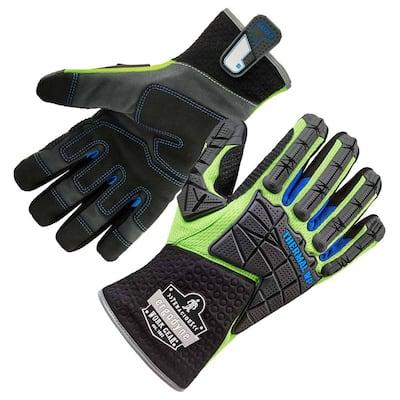 ProFlex 925WP Large Performance Dorsal Impact Reducing Thermal Waterproof Gloves