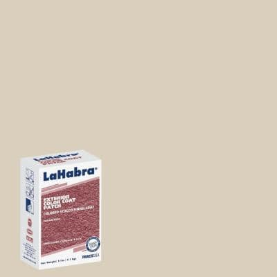 9 lb. Exterior Stucco Color Patch #830 Clay