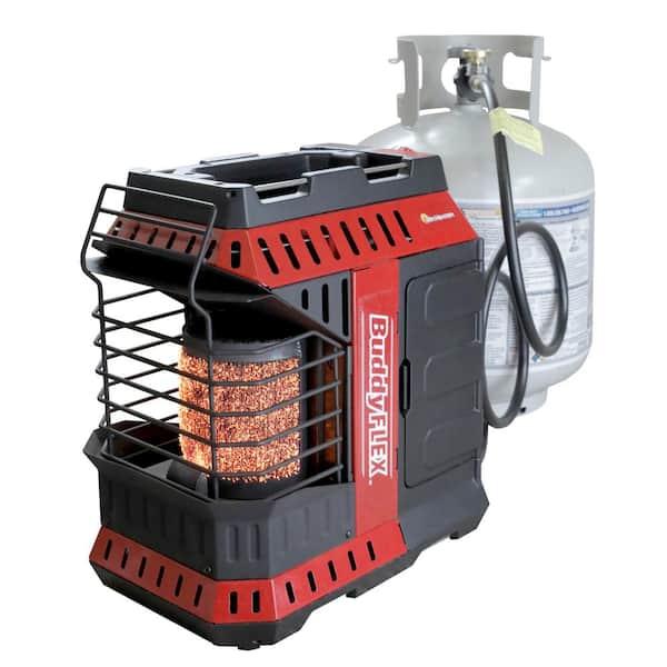 Mr Heater Buddy FLEX Portable Radiant Heater