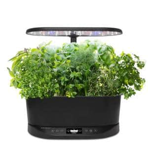 Bounty Basic - In Home Garden with Gourmet Herb Seed Pod Kit