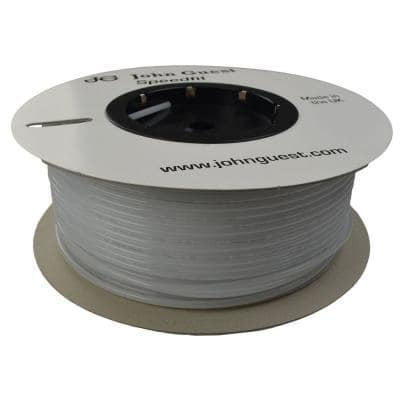 1/4 in. x 500 ft. Polyethylene Tubing Coil in Natural Color