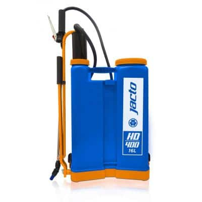4 Gal. HD400 Right/Left Hand Operation Chemical Backpack Sprayer, Blue