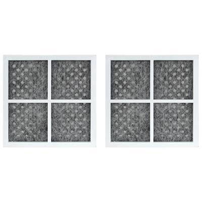 AF-2 Refrigerator Air Filter Fits LG LT120F (Value Pack)