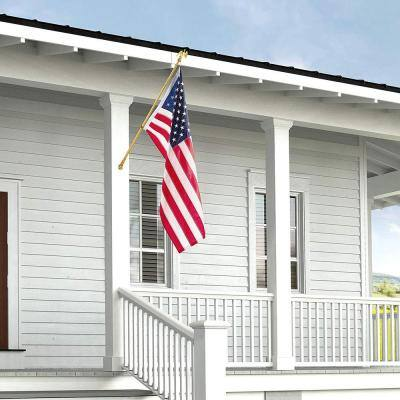 3 ft. x 5 ft. Premium U.S. Flag Kit