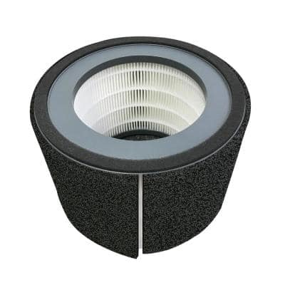 Air Purifier True HEPA Replacement Filter for EE-5068