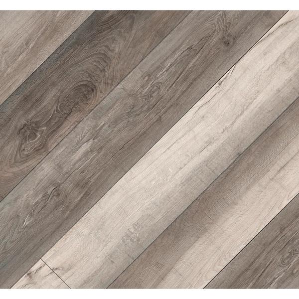 Msi Woodland Mave 7 13 In W X 48 03, Woodland Laminate Flooring