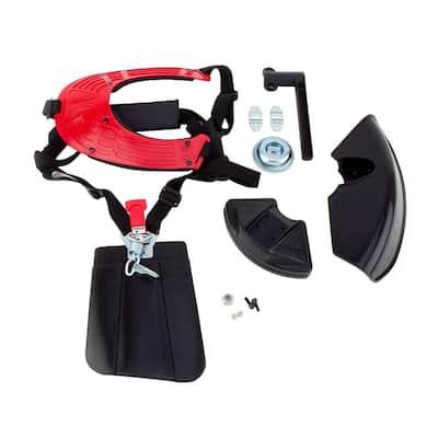 Barrier Kit for String Trimmers