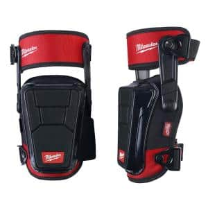 High Performance Stabilizing Shell Knee Pad