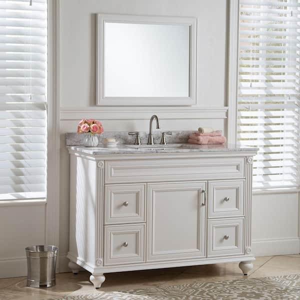 D Bath Vanity, 38 Bathroom Vanity