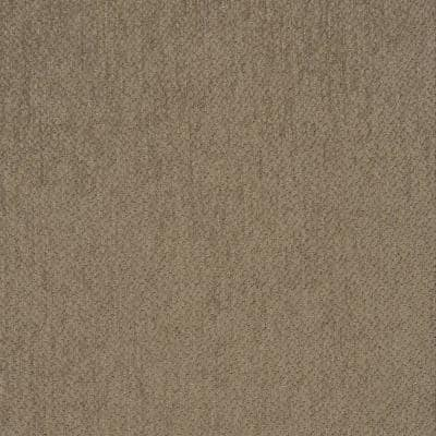 Powerball Fawn Polyester Blend Swatch