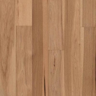 Hydropel Hickory Natural 7/16 in. T x 5 in. W x Varying Length Engineered Hardwood Flooring (22.6 sq. ft.)