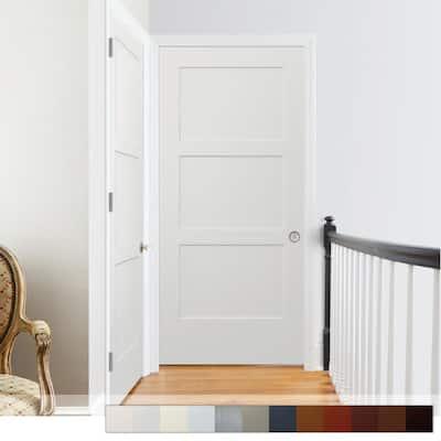 Birkdale Collection Single Prehung Interior Door