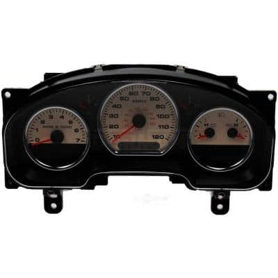 Remanufactured Instrument Cluster 2006-2008 Ford F-150