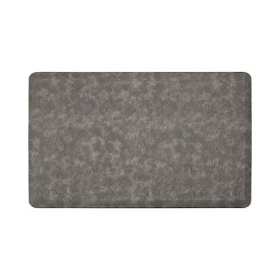 Marni 20 in. x 32 in. Anti-Fatigue Gelness Kitchen Mat