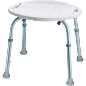 Shower Stool And Bath Seat