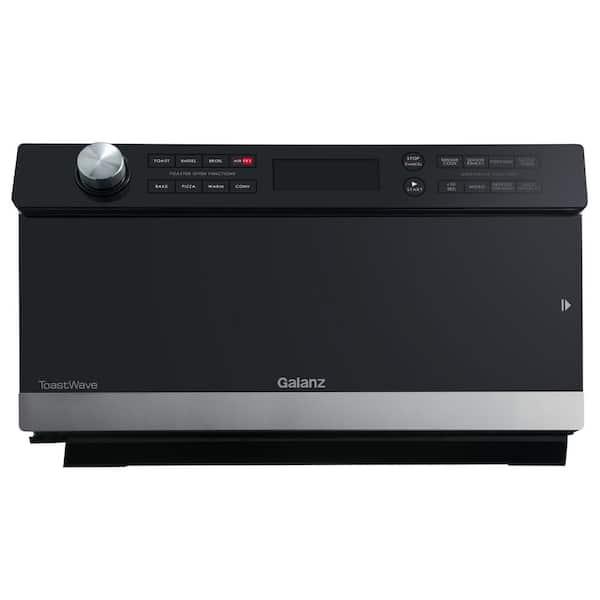 Galanz 1 2 Cu Ft Countertop Toastwave