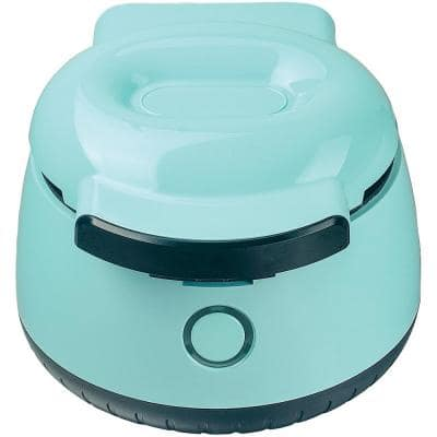 Blue Waffle Bowl Maker