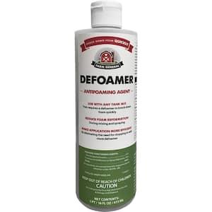 16 oz. Defoamer Antifoaming Agent Spray Aid