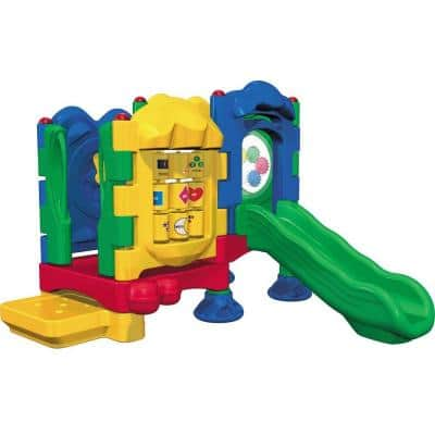 Discovery Centers Seedling No Roof Playset
